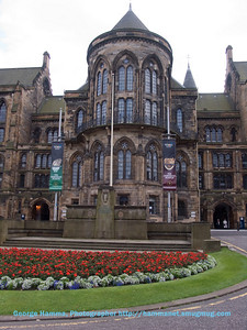 The Hunterian Museum at the University of Glasgow