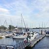 Cardiff Bay. UK Vacation 2014-07-11