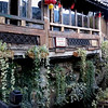 Lijiang (麗江) - a view of the most popular street, Bar Street, inside Lijiang Ancient City