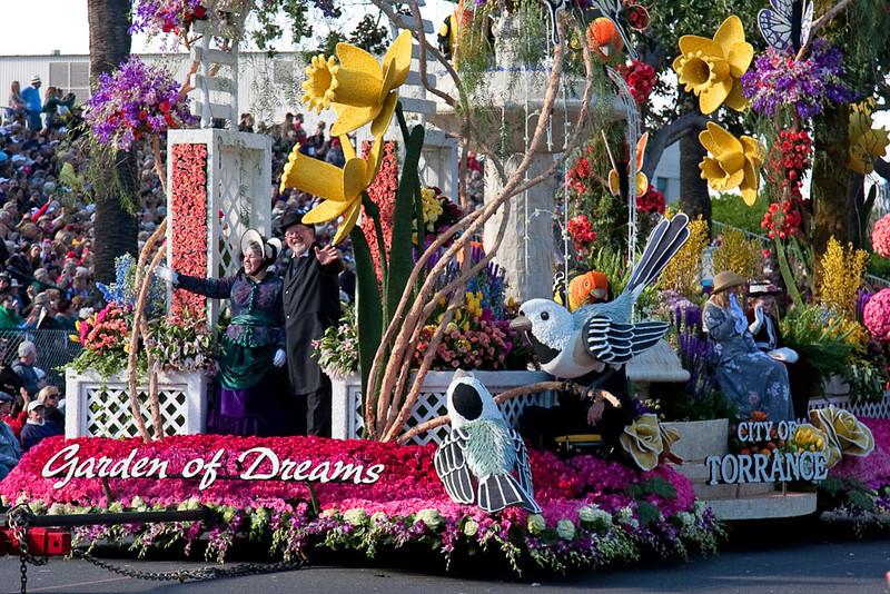 """""""Garden of Dreams"""""""