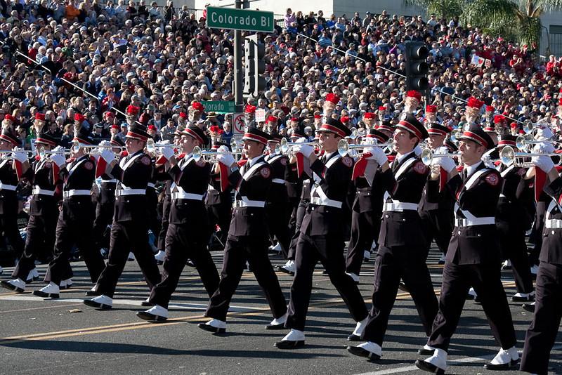 OSU Band