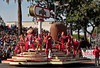 Ohio State Float
