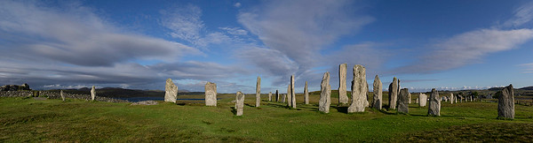 Callanish Pan 1-1