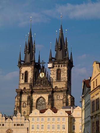 Prague 508