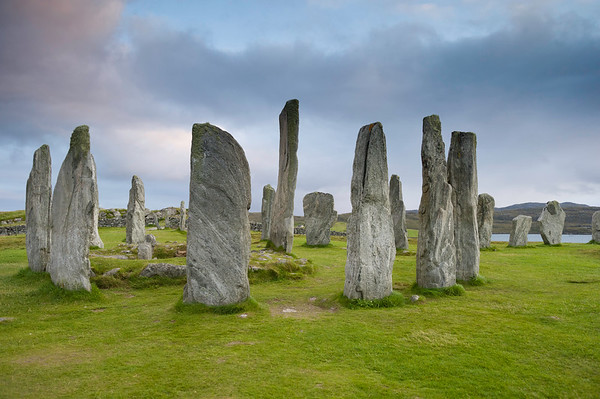 OSc Callanish Stone Circle  70 2011