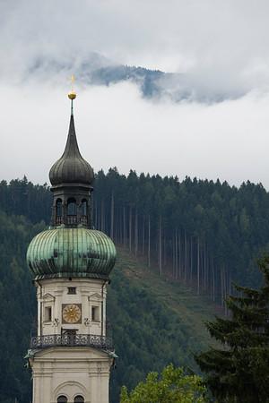 OAu Hall in Tyrol 7 2013
