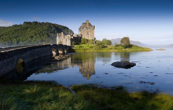 OSc Eilean Donan Castle 88 2011