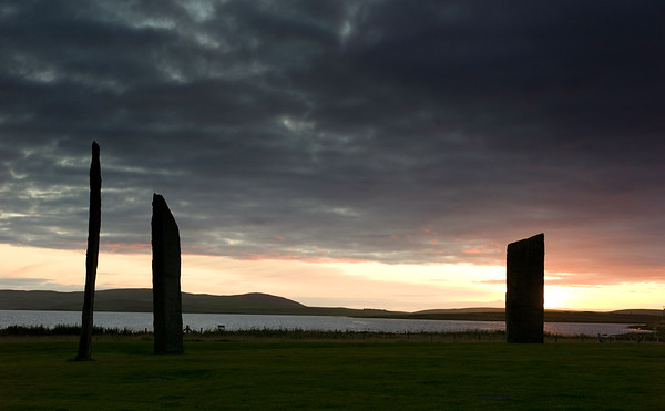 OSc Stenness Standing Stones 16 2011