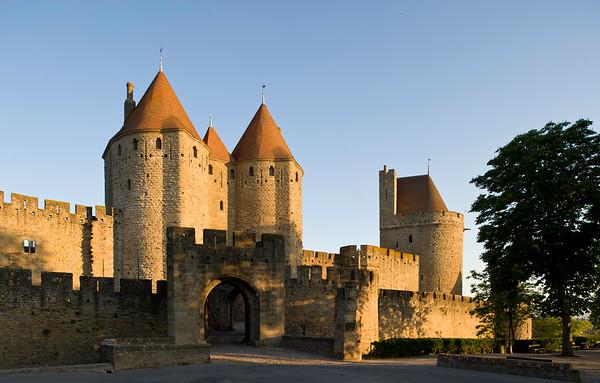 OFr Carcassonne 198
