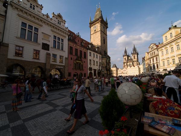Prague 505