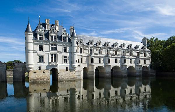 OFr Chateau de Chenonceau  100 2012