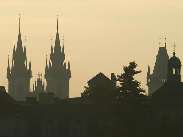 Prague 54
