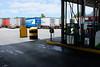 Truck Stop near Brisbane