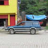 Toyota Tercel in South America, thank you Felix for the contribution to the Toyota Gallery