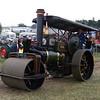 Aveling & Porter TM 6672 Roller Cromford Rally 5-8-06