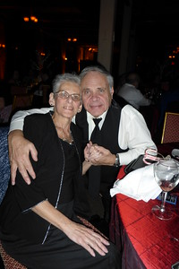 Diane's parents - Judy and Robert Schwab
