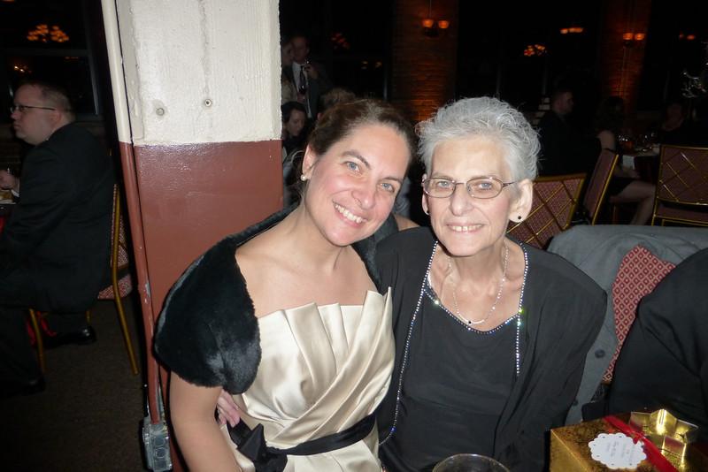 Debbie and Diane's Mom