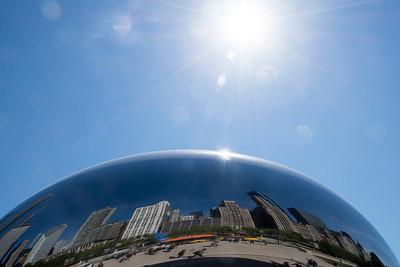 Cloud Gate Chicago