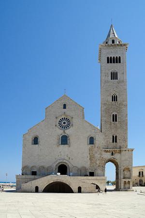 Trani, Puglia, Italia 2012