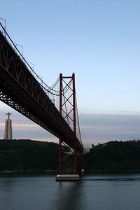 Vasco da Gama Bridge - Lisbon, Portugal