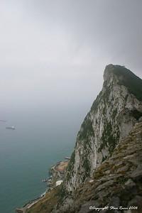 On Gibraltar