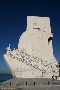 Discovery Monument - Lisbon, Portugal