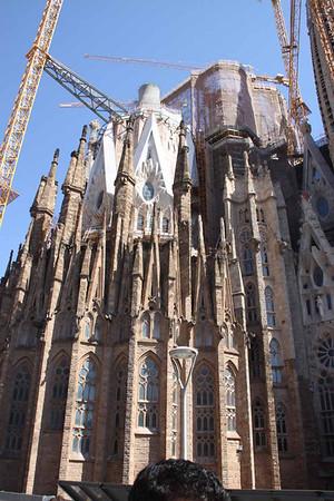 Spain 9-2011