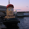 Tommy Tugboat