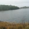 More lakes