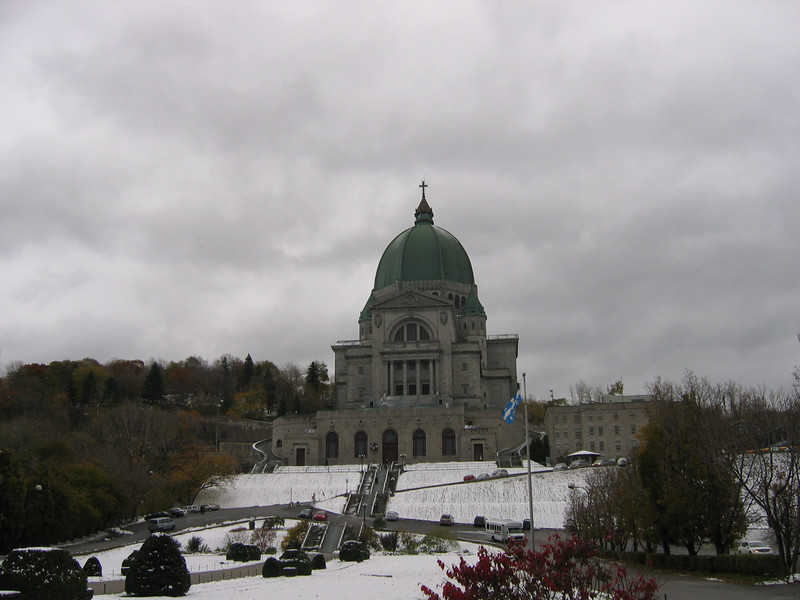 St; Joseph's Basilica