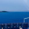Wednesday March 29 dawn - Bermuda arrival