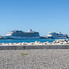 Funchal cruise boats