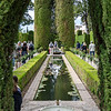 """<a href=""""http://www.alhambra-patronato.es/index.php/The-Generalife/31+M5d637b1e38d/0/"""" target=""""_blank"""">Generalife Palace</a> gardens"""