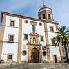 Iglesia de Nuestra Señora de la Merced Ronda