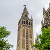 """Seville Cathedral <a href=""""https://en.wikipedia.org/wiki/Giralda"""" target=""""_blank"""">Bell Tower</a>"""