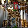 Inside St. Boniface