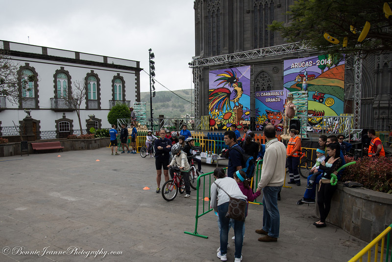 Bicycle safety Fair