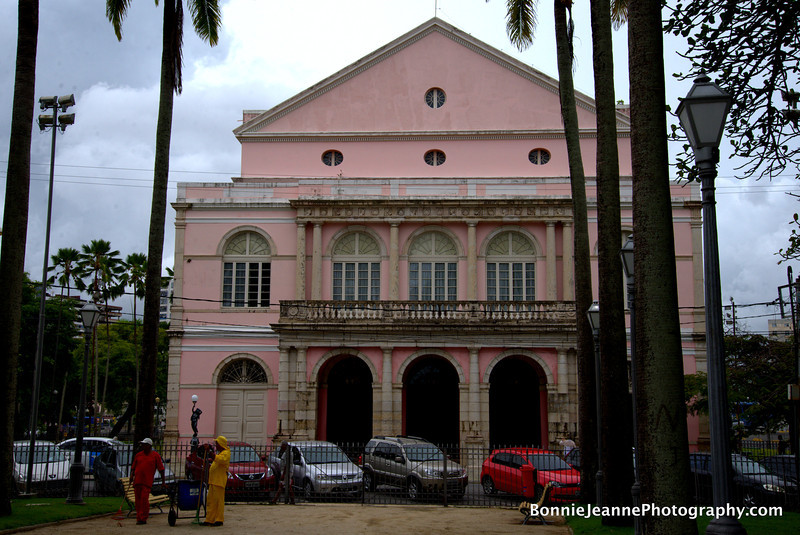 St. Isabel Theater