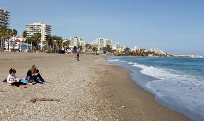 2016 Spain Costa del Sol