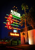 1950's Yuma Cabana Motel: Yuma, Arizona