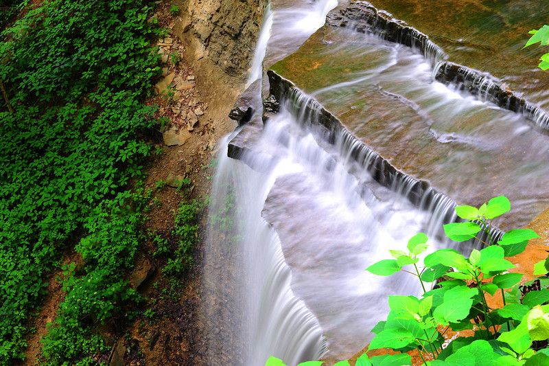Clifty Falls: Madison, Indiana