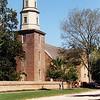 D7-Colonial Williamsburg Bruton Parish Church
