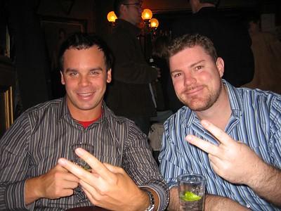 Travel 2004