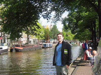August 2005 - Amsterdam