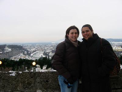 November 2005 - Salzburg