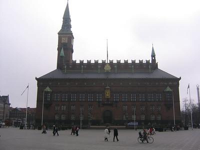 Kobenhaven - Denmark (March 2005)