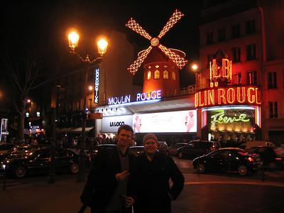 Paris - France (March 2005)