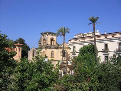 Sorrento Italy - August 2005 (including Positano & Isle of Capri)