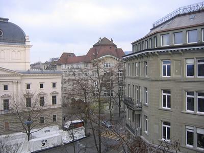 Zurich - Switzerland (December 2005)