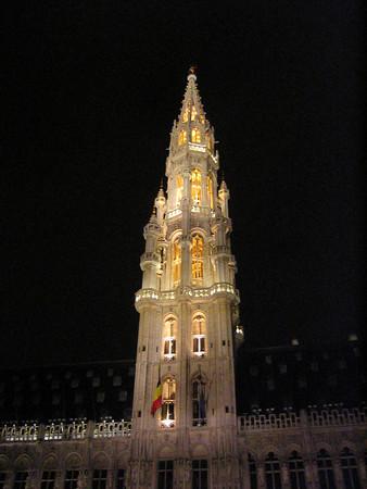 Bruxelles & Brugge - Belgium (February 2006)